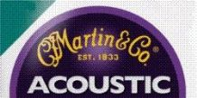 MARTIN ACOUSTIC